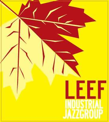 You want your Leef page?  We've got your Leef page right here!